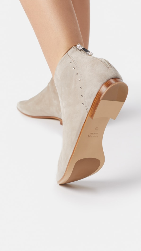 be049b8a2 The Italian-made shoe craze continues with footwear startup Bells & Be
