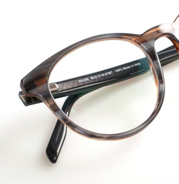 Cult sunglass brand Maui Jim gets into eyeglasses