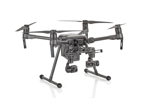 After Dominating The Consumer Drone Market, DJI Sets Its
