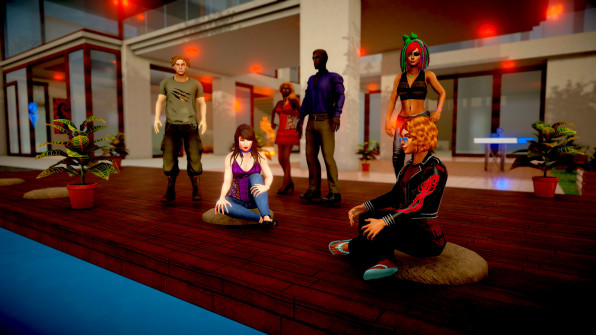 Cancel All Your Plans Because You Have A Second Life To Live In VR
