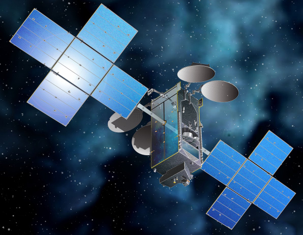 This New Wave Of Satellite Broadband Could Challenge Cable And Fiber