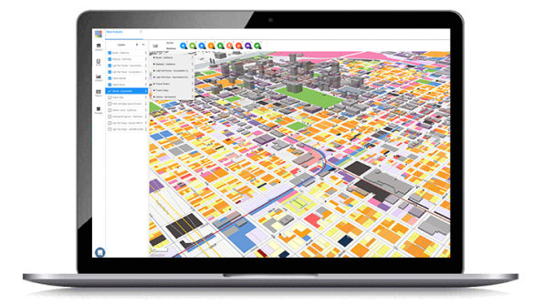 This SimCity-Like Tool Lets Urban Planners See The Potential