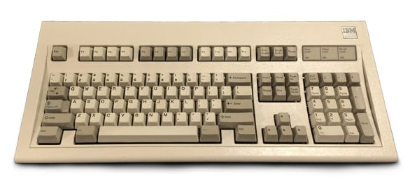 The Mechanical Keyboards Of Yesteryear Are Back—And Better