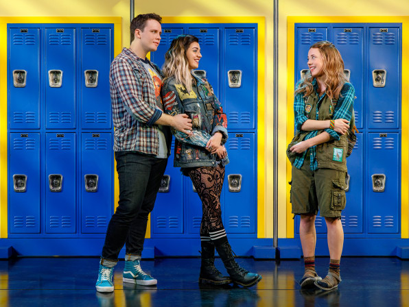 """Here's Why """"Mean Girls"""" Crushes It As A Broadway Musical—And Why Most"""