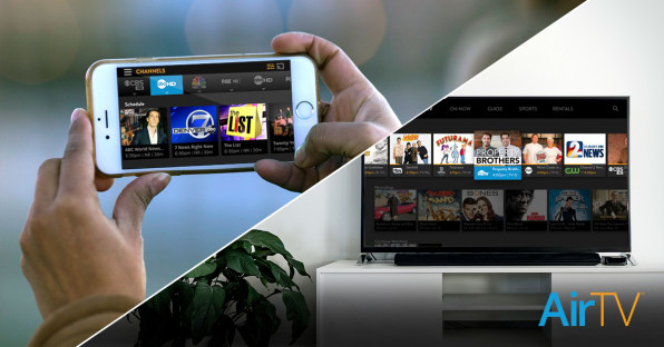Sling TV has a secret weapon to win over cord-cutters–the
