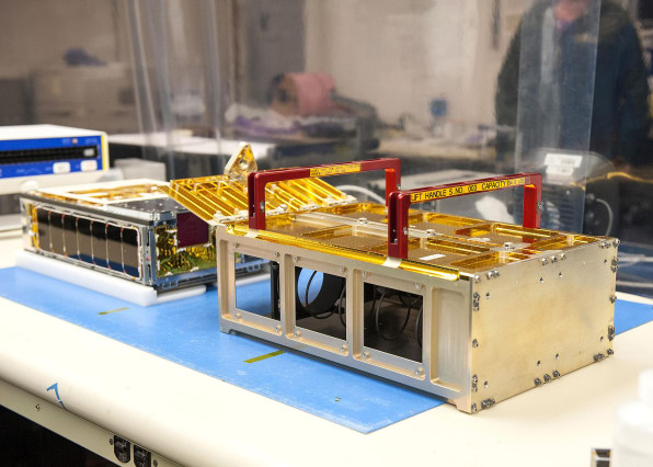 The Small Satellites Paving The Way For Low-Cost Exploration Of Deep S