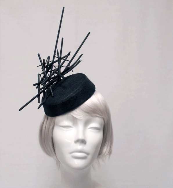 9174b815a7bf1f Sticks [Photo: courtesy of Suzanne Couture Millinery] ...