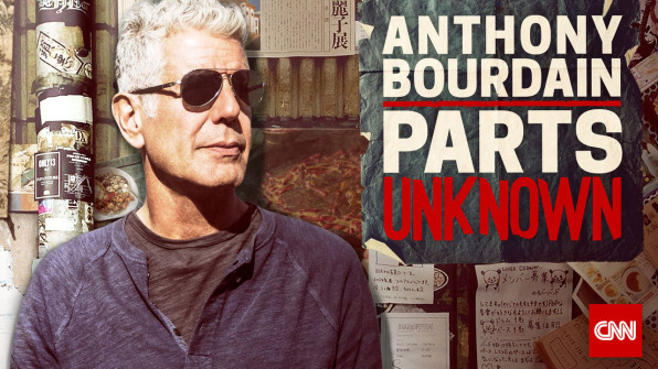 """f8bd3e332a73 10 """"Parts Unknown"""" episodes that reveal the genius of Anthony Bourdain"""