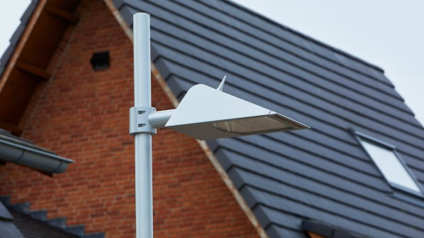 These Bat Friendly Lights Show How To Make Cities Safe For