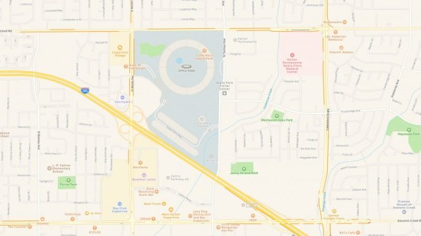 This one strategic decision consigned Apple Maps to mediocrity Does Apple Maps Use Data on