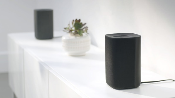 Roku launches wireless speakers because TV viewers are