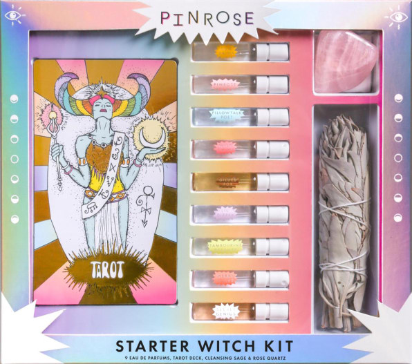 Image result for sephora witch kit