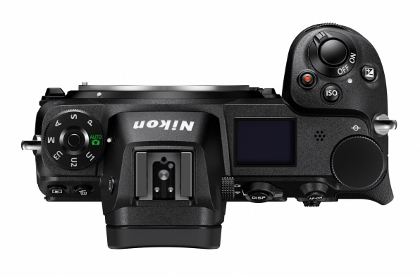 Nikon responds to Sony with new Z6 and Z7 mirrorless cameras