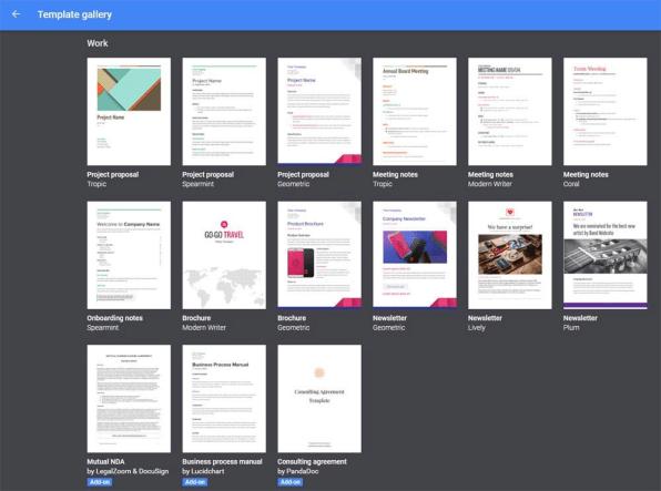 25 incredibly useful Google Docs tips and tricks