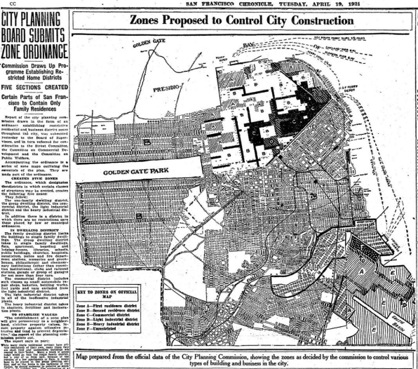 A history of the San Francisco housing crisis