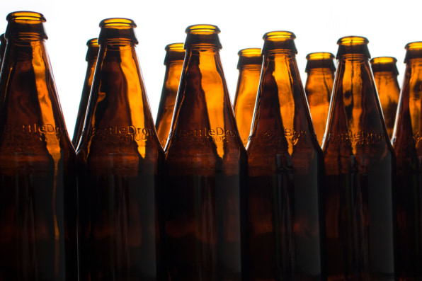 fastcompany.com - This reusable beer bottle could change the way America drinks