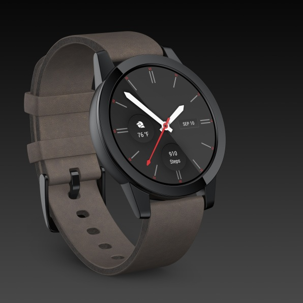 Qualcomms New Smartwatch Chip Is Here But Where Is The Flagship Watc