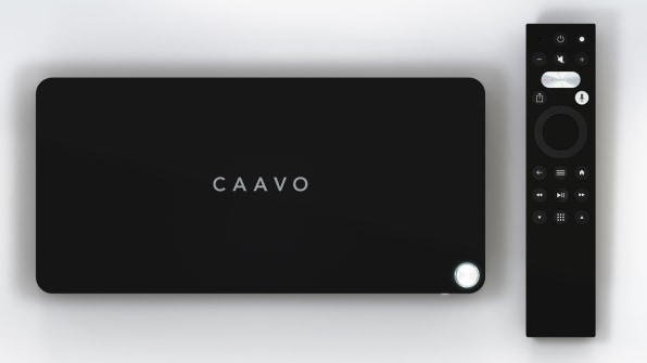 Review: Caavo's $100 Control Center TV box