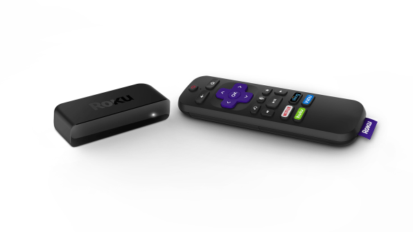 New Roku Premiere players revealed, voice assistant delayed