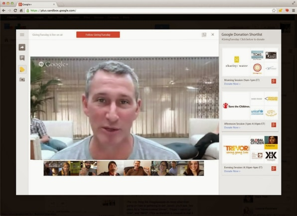 Goodbye, Google+: A eulogy for the last great social network