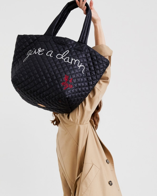 In The Year Of Women S Rage This Give A Tote Bag Is