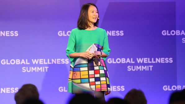 These 10 market trends turned wellness into a $4 2 trillion global ind
