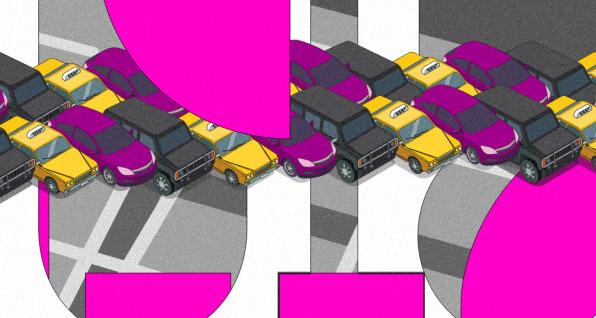 Disruption Vs. Design