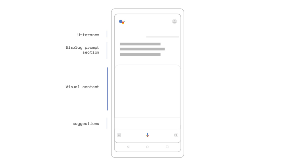 Google Assistant's app redesign abandons chatbots