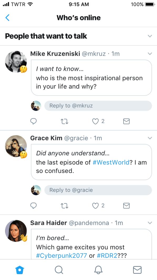 best conversation questions