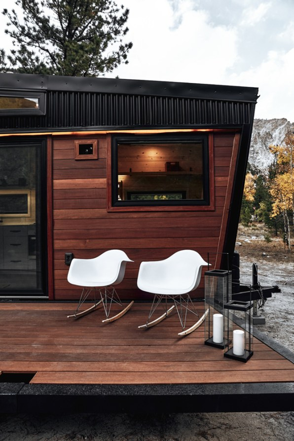 fastcompany.com - Admit it, you totally want to buy this $144K, Mad Men-inspired RV