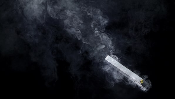 How Juul, founded on a life-saving mission, became the most