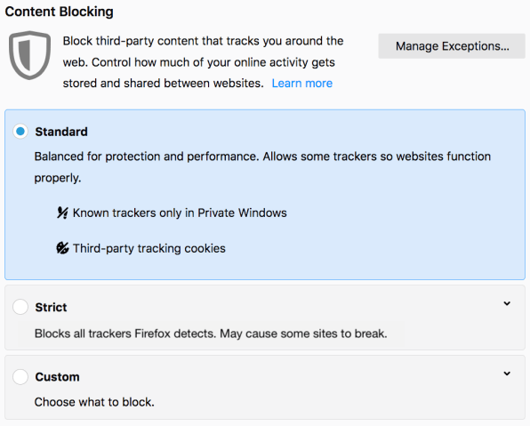Protect your privacy with Firefox's Beta and Focus browsers