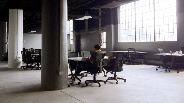 Why open offices suck and how to fix them