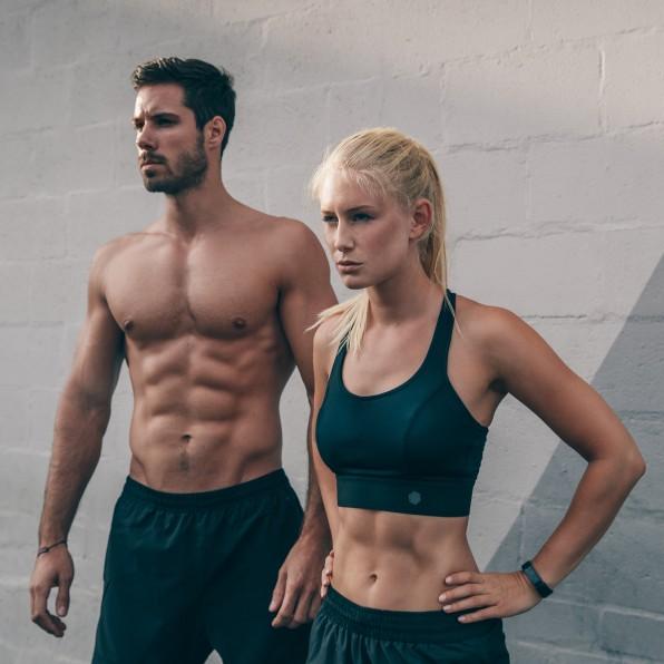Tony Robbins-backed fitness app Freeletics raises $45 million