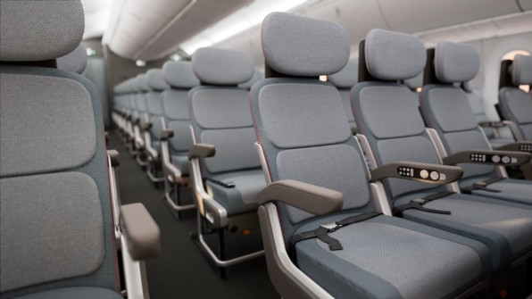 Best and worst ideas in air travel in 2018