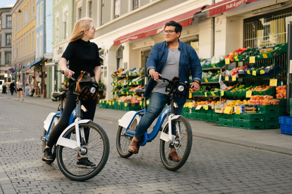 Oslo made its city center basically car-free--and it's great