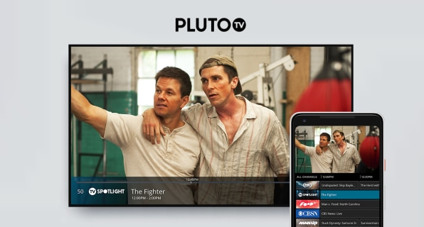 Viacom spent $340 million on Pluto TV to get into free streaming