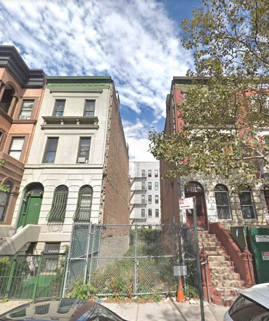 NYC To Host Competition For Odd Lots And Affordable Housing