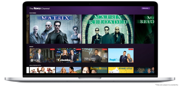 20 great free streaming services for cord cutters – Point
