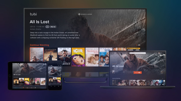 20 free streaming alternatives to Netflix