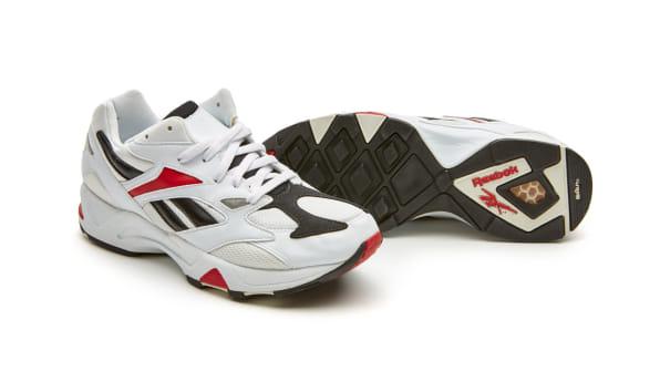 187fec703184b How Reebok is turning 1990s nostalgia into sneaker sales