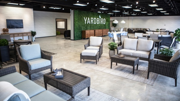 Yardbird wants to be the Warby Parker of garden furniture