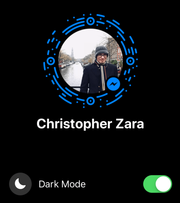 Facebook Messenger Dark Mode: How to turn it on using the