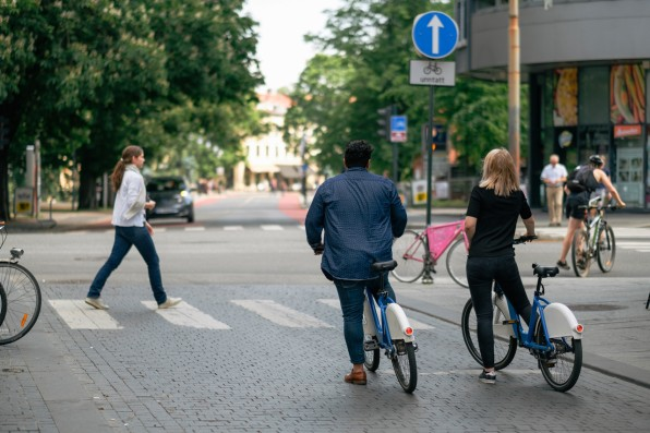 These 8 cities are taking bold steps to get rid of cars