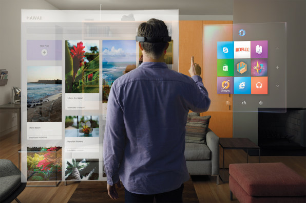 Augmented reality when? We asked Magic Leap, Facebook
