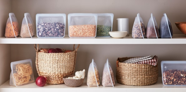 A Guide To Using Less Plastic In Your Home