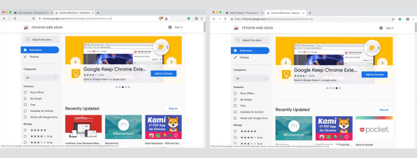 Protect your browser privacy by using Brave instead of Chrome