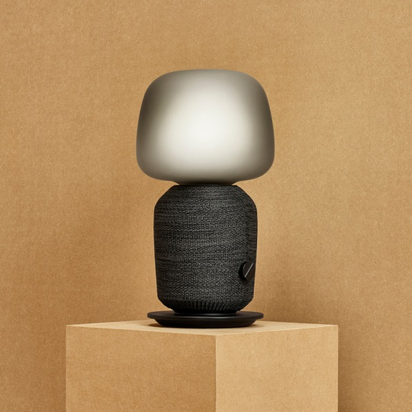 Ikea And Sonos Turn Speakers Into Furniture With Symfonisk Line