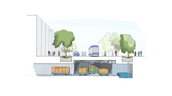 Sidewalk Labs's ambitious smart city plans now face a legal battle