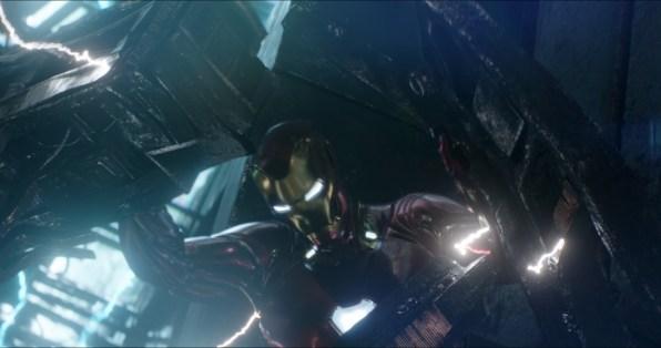 Robert Downey Jr. as Iron Man [Photo: courtesy of Marvel Studios